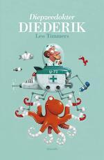 Diepzeedokter Diederik - Leo Timmers (ISBN 9789045120683)