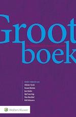 Grootboek (ISBN 9789013139112)