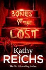 Bones of the Lost - Kathy Reichs (ISBN 9780099558064)