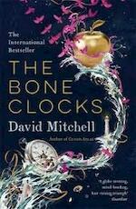 Bone Clocks - David Mitchell (ISBN 9780340921623)