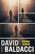 Geniaal geheim - David Baldacci (ISBN 9789400507913)