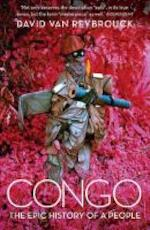 Congo - David van Reybrouck (ISBN 9780007562930)