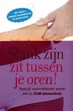 Slank zijn zit tussen je oren - Yann Rougier (ISBN 9789002235078)