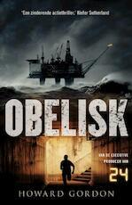Obelisk - H. Gordon (ISBN 9789047517542)