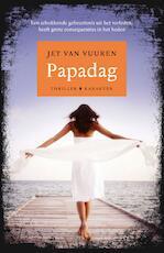 Papadag - Jet van Vuuren (ISBN 9789045212715)