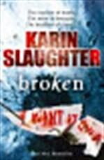 Broken - Karin Slaughter (ISBN 9780099509769)