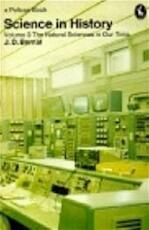 Sociale geschiedenis v.d. wetenschap / 2 - Bernal (ISBN 9789061685203)