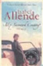 My invented country : a memoir - Isabel Allende, Margaret Sayers Peden (ISBN 9780007179633)