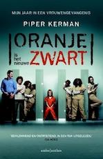Oranje is het nieuwe zwart - Piper Kerman (ISBN 9789462533844)