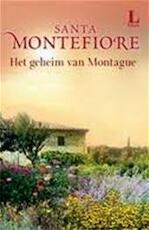 Het geheim van Montaque - Santa Montefiore, Erica Van Rijsewijk, Tota. (ISBN 9789022560945)