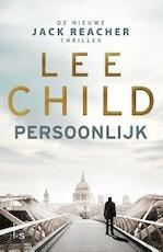 Persoonlijk - Lee Child (ISBN 9789021018805)