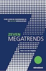 7 Megatrends - Hans van der Heijden (ISBN 9789462155251)