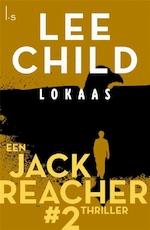 Lokaas - Lee Child (ISBN 9789462533394)