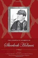Sherlock Holmes - Arthur Conan Doyle (ISBN 9781853268960)