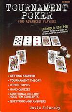 Tournament Poker for Advanced Players - David Sklansky (ISBN 9781880685419)