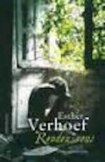Rendez-vous - Esther Verhoef (ISBN 9789041425812)
