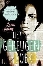 Het geheugenboek - Lara Avery (ISBN 9789024574063)