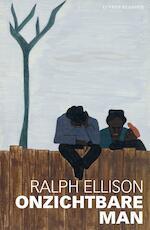 Onzichtbare man - Ralph Ellison (ISBN 9789020415230)