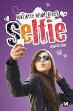 Selfie - Mariette Middelbeek, Mariëtte Middelbeek (ISBN 9789460683138)