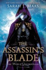 The Assassin's Blade - Sarah J. Maas (ISBN 9781619635173)