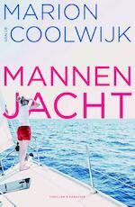 Mannenjacht - Marion van de Coolwijk (ISBN 9789045212838)