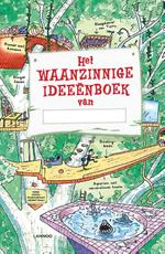Het waanzinnige ideeënboek - Andy Griffiths, Terry Denton (ISBN 9789401445023)