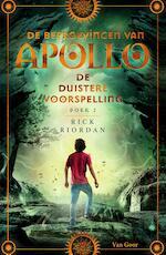 De duistere voorspelling - Rick Riordan (ISBN 9789000351046)