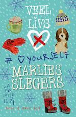 Veel LivsX - 6 LoveYourself - Marlies Slegers (ISBN 9789024575824)