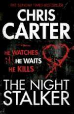 The Night Stalker - Chris Carter (ISBN 9780857202987)