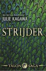 Strijder - Julie Kagawa (ISBN 9789402724806)