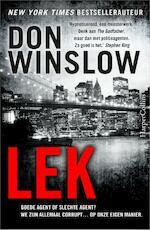Lek - Don Winslow (ISBN 9789402726701)