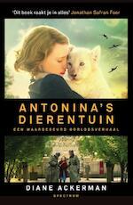Antonina's dierentuin - Diane Ackerman (ISBN 9789000350391)