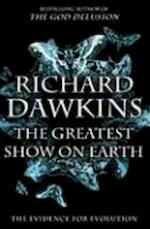 The Greatest Show on Earth - Richard Dawkins (ISBN 9781416594789)