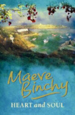 Heart and Soul - Maeve Binchy (ISBN 9780752897509)