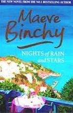 Nights of rain and stars - Maeve Binchy (ISBN 9780752865515)