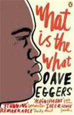 What is the What - Dave Eggers (ISBN 9780141015743)
