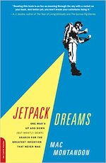 Jetpack dreams