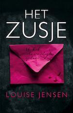 Het zusje - Louise Jensen (ISBN 9789044976113)