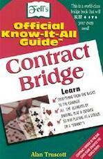 Contract Bridge - Alan F. Truscott (ISBN 9780883910634)