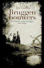 Bruggenbouwers - Jan Guillou (ISBN 9789044634846)