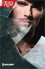 Griezelige stilte - Cynthia Eden (ISBN 9789402528534)