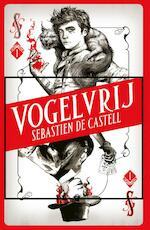 Spellslinger - Sebastien de Castell (ISBN 9789030503101)