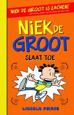 Niek de Groot slaat toe (8) - Lincoln Peirce (ISBN 9789026143380)