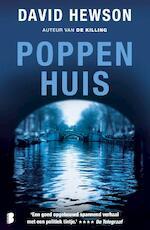 Poppenhuis - David Hewson (ISBN 9789022578384)
