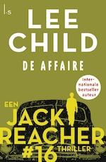 De affaire - Lee Child (ISBN 9789462533370)