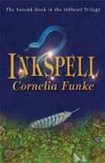 Inkspell - Cornelia Funke (ISBN 9781904442837)