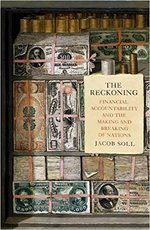 The Reckoning - Jacob Soll (ISBN 9781846146411)