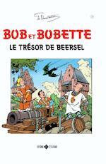 Le tresor de Beersel - Willy Vandersteen (ISBN 9789002026287)