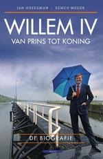 Willem IV - Jan Hoedeman, Amp, Remco Meijer (ISBN 9789045015767)