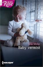 Baby vermist - Julie Miller (ISBN 9789402529463)